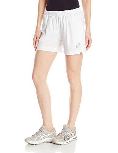 d8171c9903 Asics Pantalones Cortos Para Mujeres