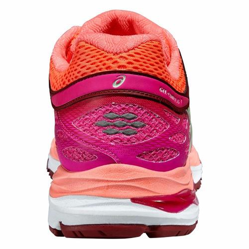 asics running zapatillas