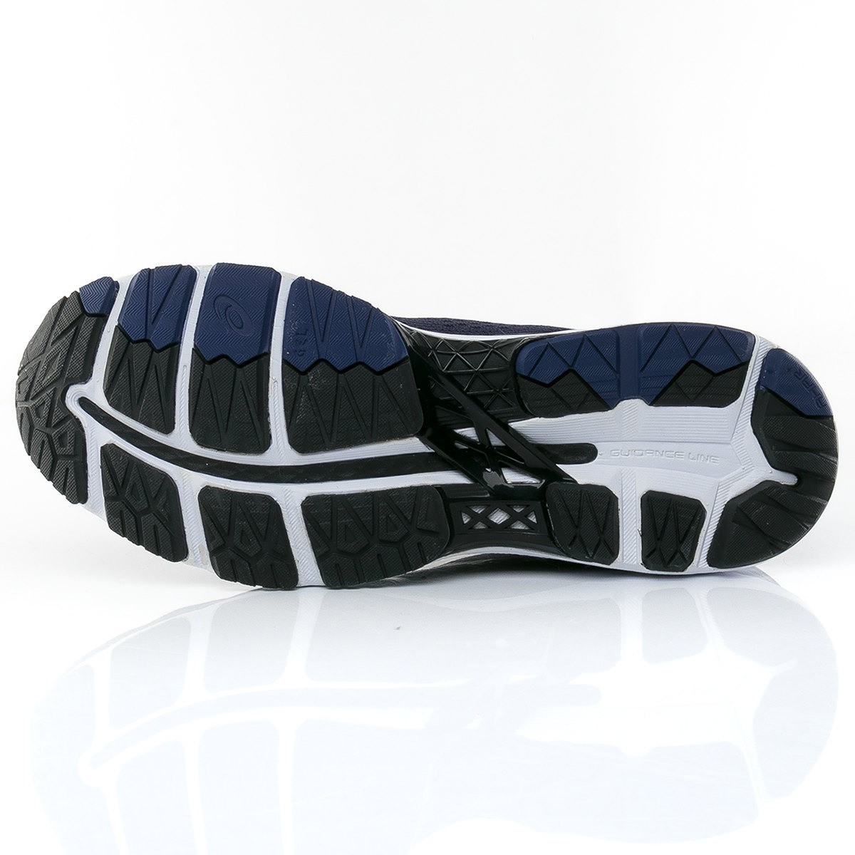 Zapatillas Asics Gel Kayano 24 Running M Azul Envio Gratis -   4.599 ... 3e73fb1ab3b17