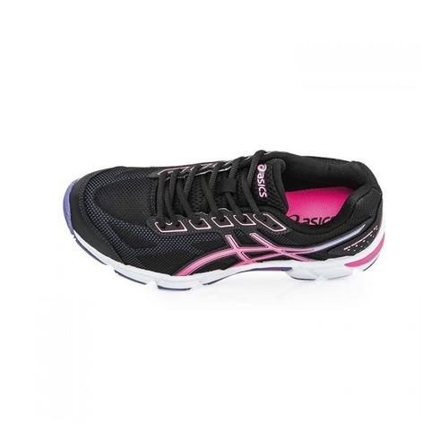asics zapatilla mujer running