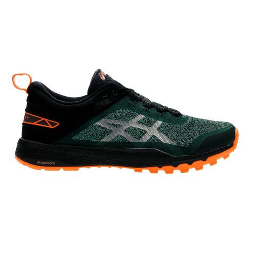 asics zapatilla trail running hombre gecko xt