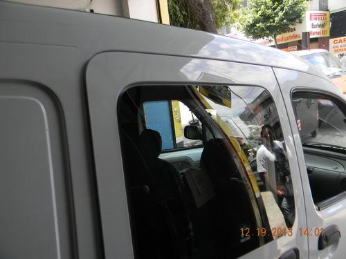 asiento 3 cinturones 2 ventiletes instalacion kangoo,partner