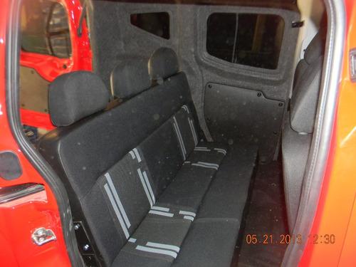 asiento+3 cinturones+2 ventiletes+instalacion kangoo,partner