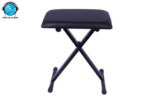 asiento ajustable para piano performance