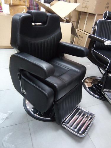 asiento barbero (precio desde)