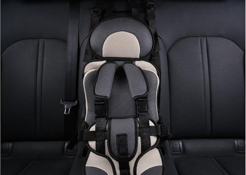asiento bebé auto