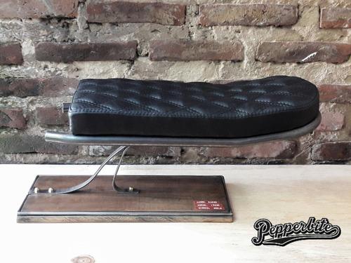 asiento+chasis (cafe racer/tracker/brat) pepperbite