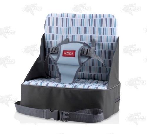 asiento comedor infantil aprendices nuby xtreme c