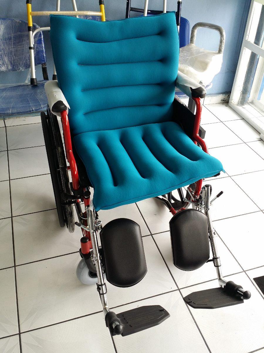 Asiento con respaldo para silla de ruedas perlas ortopedicas en mercado libre - Ruedas para sillas de ruedas ...