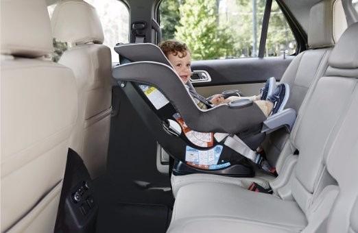 Asiento Convertible Para Auto De Bebe Graco Azul 6 699