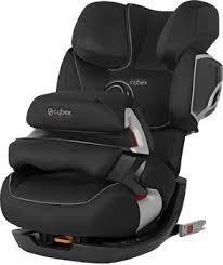 asiento de bebe cybex pallas 2-fix gold