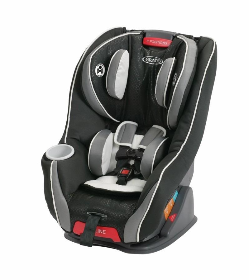 asiento de bebe para auto portabebe graco 4 en