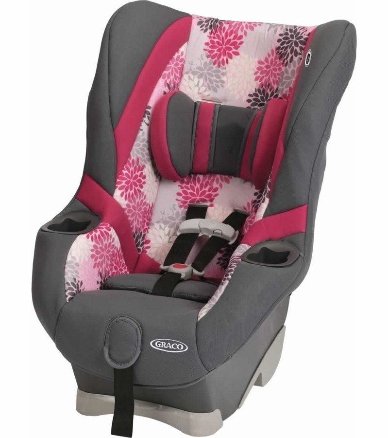 asiento de bebe para auto portabebe graco ride 65 lx