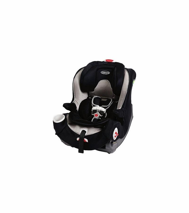Asiento De Bebe Para Auto Portabebe Graco Smart 6 349