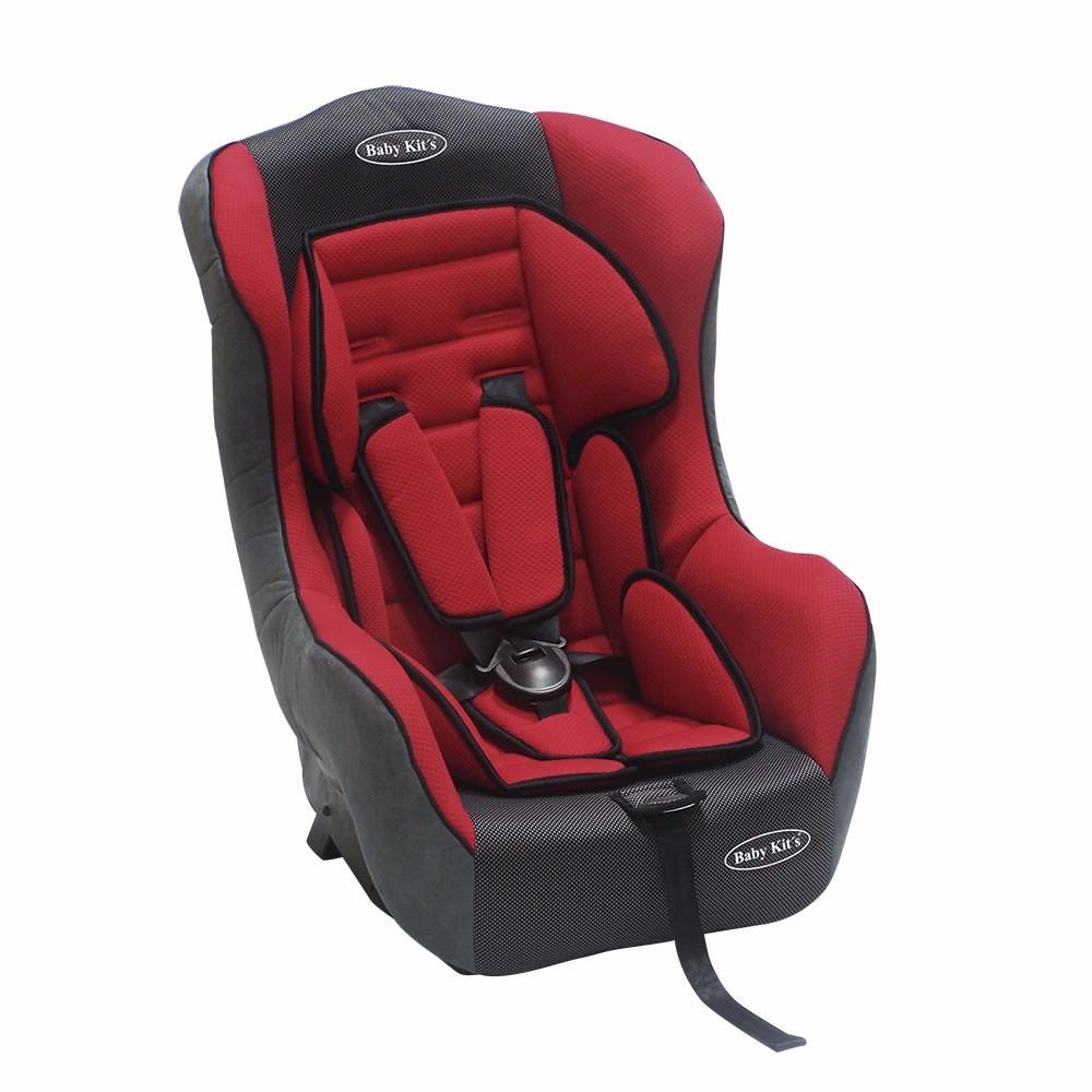 Asiento de bebe para auto rally marca baby kits nuevo for Coches con silla para bebe