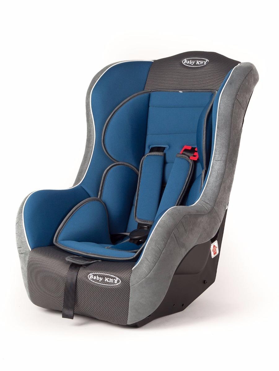 Asiento de bebe para auto rally marca baby kits nuevo for Espejo para ver al bebe en el auto