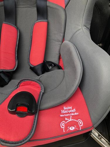 asiento de carro para bb