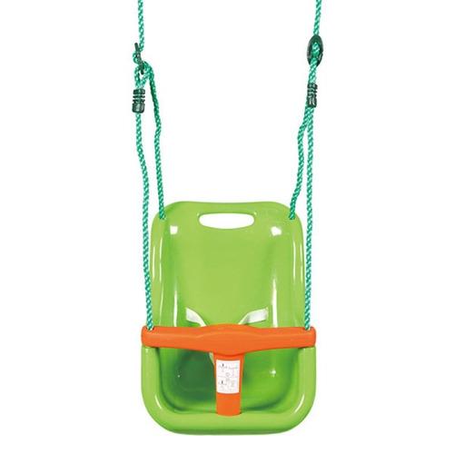 asiento de columpio-bebé para colgar en plástico soulet