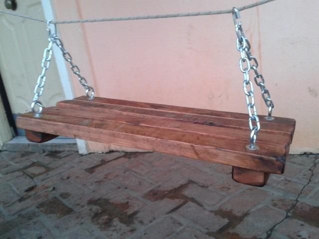 Hamacas de madera y lona top tumbona o hamaca menorquina - Hamacas de madera y lona ...