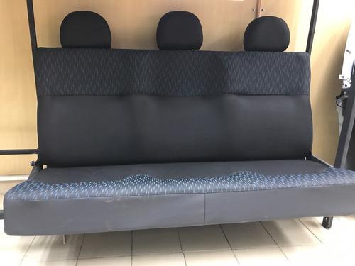 asiento enterizo para partner / kangoo / berlingo / qubo