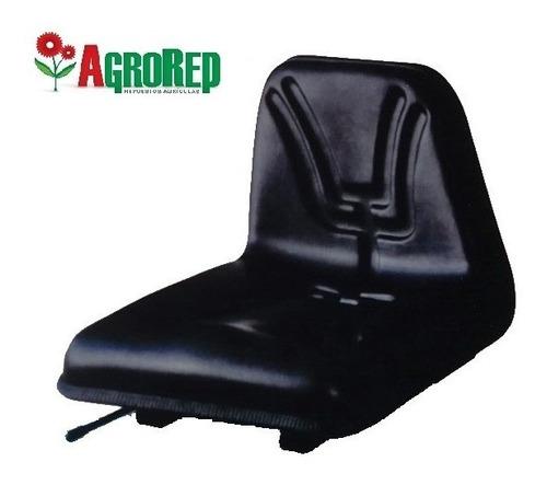 asiento entero maquinaria agricola en general - agrorep