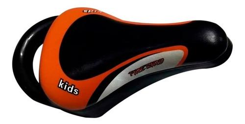 asiento fire bird para nene - niño // richard bikes