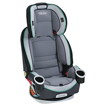 Asiento graco 4ever coche convertible cuenca for Silla 4ever graco