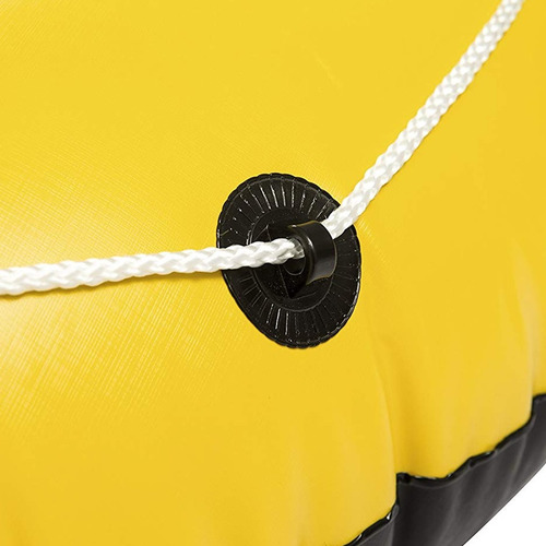 asiento inflable bestway rapid rider flotador