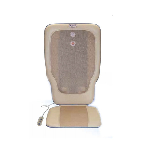 asiento masajeador aspen sm7-200 con calor 3 usos shiatsu