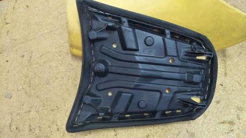 asiento moto bmw 1200 gs original 2012