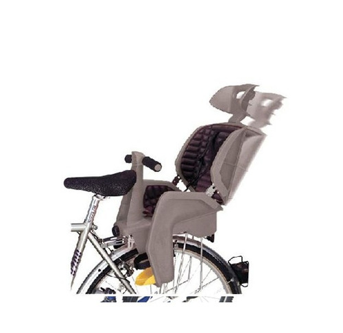 asiento niños p/ bici beto ccs-001 + p/paquete freno v-brake
