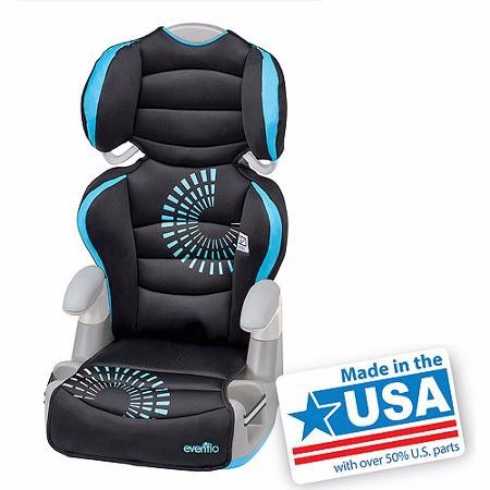 Asiento para auto infantil altura ajustable big kid for Asiento infantil para auto