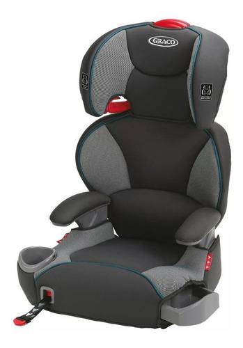 asiento para auto niño turbobooster graco silla para carro