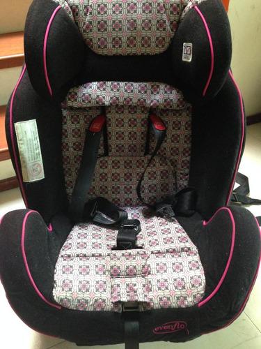 asiento para auto para bebé y niño