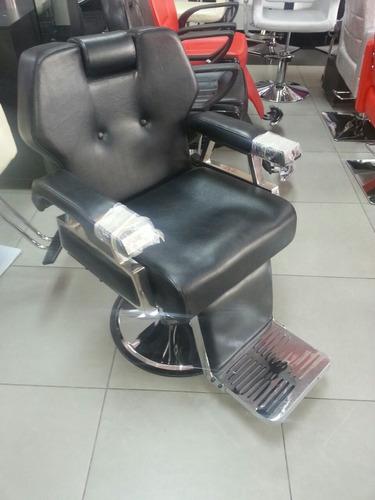 asiento para barbero