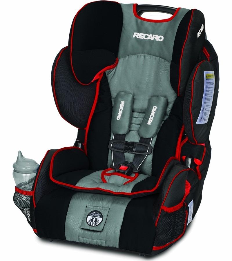 Asiento silla para bebe auto portabebe recaro performance for Asiento para bebe auto
