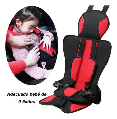 asiento para bebe auto silla para auto bebé portátil 0-6años