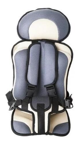 asiento para bebé niño auto  seguridad infantil 0-3 años