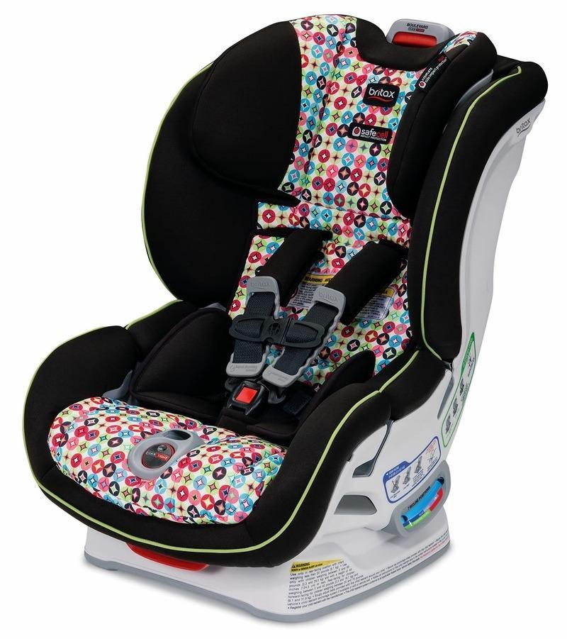 Asiento silla para bebe para auto britax boulevard for Precio de silla de bebe para auto