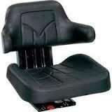 asiento para tractor autoelevador elevador universal - tyt