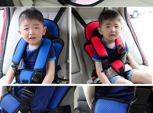 asiento portátil de coche para bebé / niño, envío gratis !!!