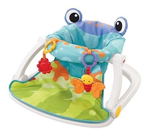 asiento sentarse estilo sentado fisherprice multicolor