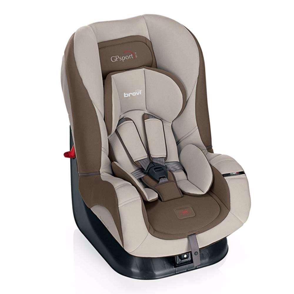asiento silla para bebe auto portabebe brevi 5 On asiento de bebe para auto