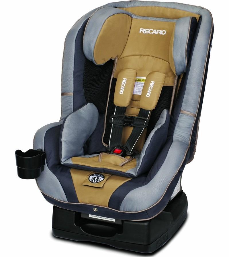 Asiento silla para bebe auto portabebe recaro 7 for Asiento de bebe para auto