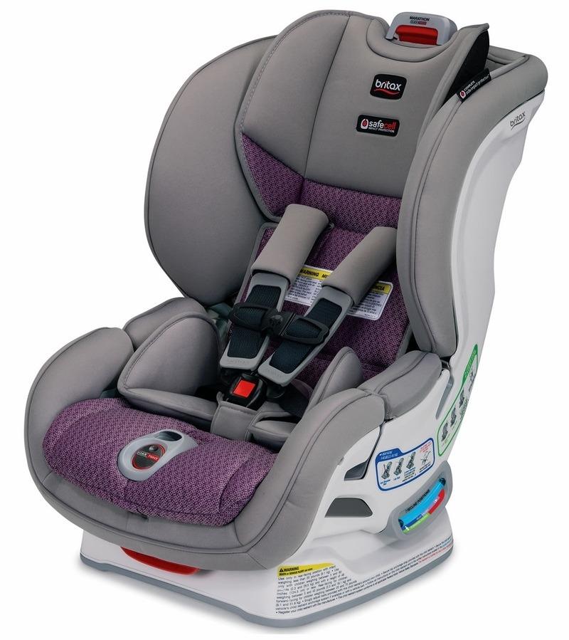 Asiento silla para bebe para auto britax marathon for Asiento de bebe para auto