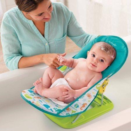 Asiento silla para bebe silla para ba ar bebes reclinable - Asiento de bano bebe ...