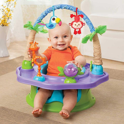 asiento superseat deluxe island giggles