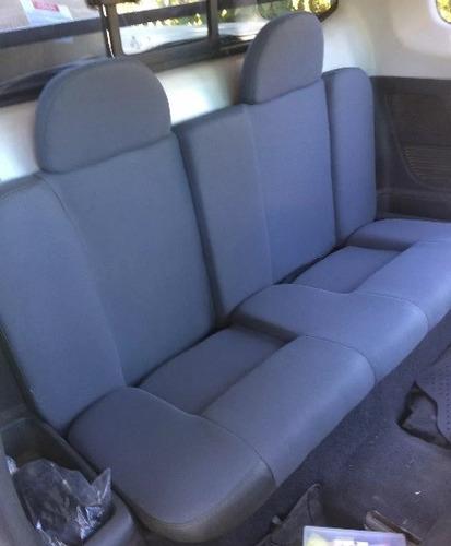 asiento vw saveiro cabina extendida!!!envio inmediato!!!