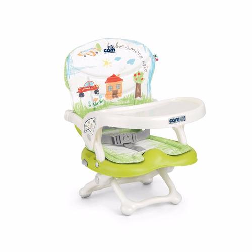 asientos comedor de bebes para sillas - importados