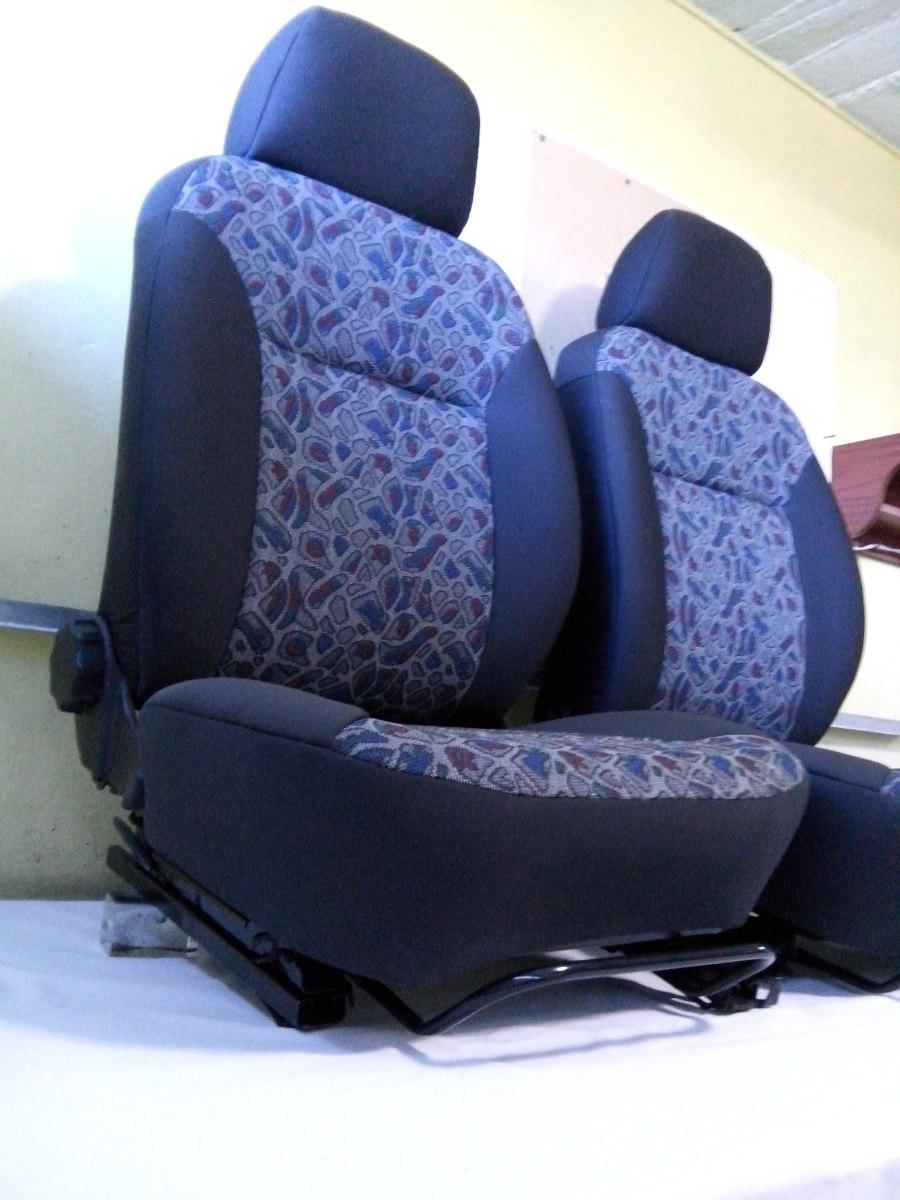 Asientos De Chevy C1 - $ 3,000.00 en Mercado Libre
